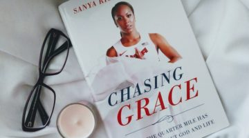 Book Review: Chasing Grace by Sanya Richards-Ross