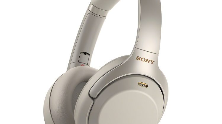 Get The Scoop On Sony Wireless Noise Canceling Headphones