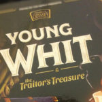Book Review: Young Whit & the Traitors Treasure